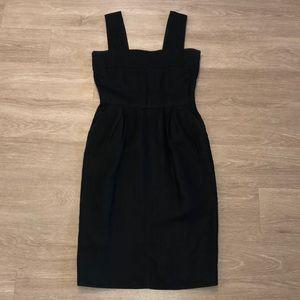 1980's vintage YSL Dress